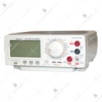 4.5 Digital Multimeter (True RMS)