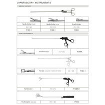 Laparoscopy Instruments