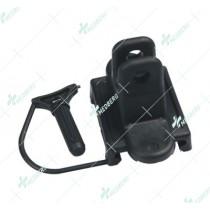 Pin lock insulator