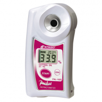 "Digital Hand-held ""Pocket"" Cutting Oil Meter"