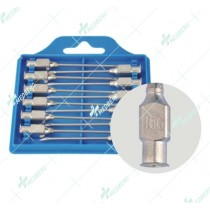 Veterinary needle c-type(12pcs per box)
