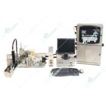 Fully Computerized Filling, Sealing & Inkjet Printing Machine (for semen Storage Straws 3x3)
