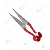 Sheep Shear, Double Bow, 6 ½""