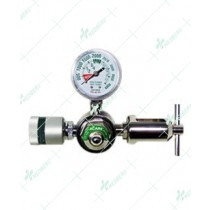 Central Type Oxygen Regulator