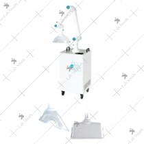Movable Extraction Arm Hood