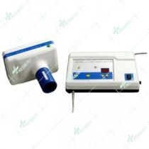 Portable dental x ray unit