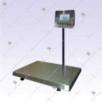 Water Proof Bench Scales ( 0.1g to 60Kg )