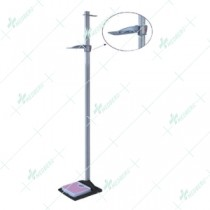 Floor Model With Mechanical Weighing Scale