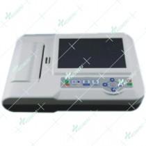 ECG Machine - Six Channel