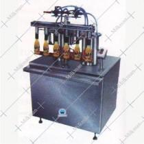Bottle filler batch type 4 head