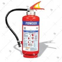 Saviour Fire Extinguisher DCP