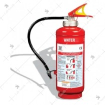 Saviour Fire Extinguisher Water CO2