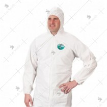 Lakeland Micromax NS Disposable Coverall