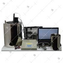 Isothermal Bomb Calorimeter