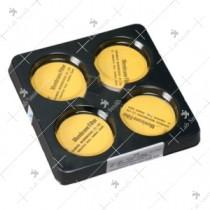 PVDF Membrane Disc Filter Type- HVF
