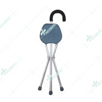 Stick/Cane with Seat