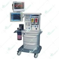 Modern Anesthesia Workstation