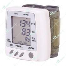Wrist Watch Digital Blood Pressure Monitor /Sphygmomanometer