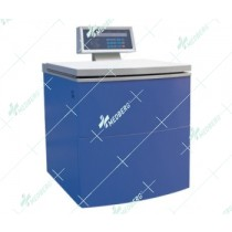 Large Capacity Floor Stand Refrigerated Centrifuge