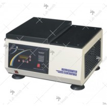 Refrigerated Micro Centrifuge, Digital-16000 R.P.M.