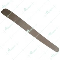 Tongue Depressor, Stainless Steel