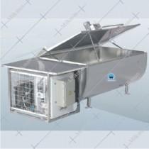 Bulk Milk Cooling Tank (Bulk Coolers) 1000 Litres
