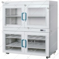 Auto-desiccators Cabinets