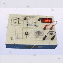 Study of Power Supply (Solid State)