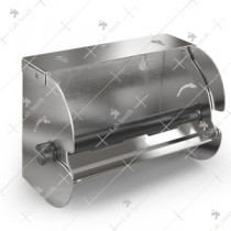 Secure-Strip Dispenser