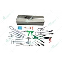 Field Veterinary Kit