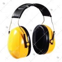 3M H9A Hearing Prot Headband Earmuffs