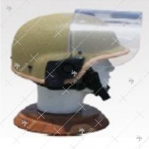 Security Helmet