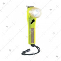 Pelican Little ED 3610 LED Flashlights