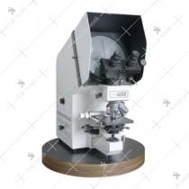 Binocular Projection Microscope