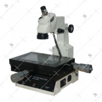 Large Toolmaker Microscope