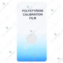 Polystyrene Calibration Film