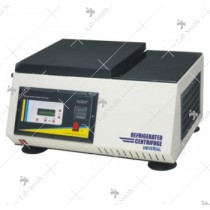 Refrigerated Universal Centrifuge Machine 16000 r.p.m