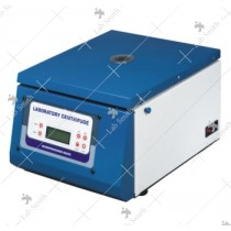 Revolutionary Microprocessor Laboratory Centrifuge Brushless 6000 r.p.m.