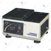 Refrigerated Micro Centrifuge Brushless - 20000 r.p.m