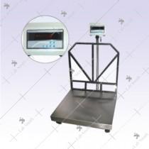 Platform Scales ( 5g - 1 ton )