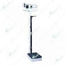 Weighing Scale, Mechanical Column Type For Adults