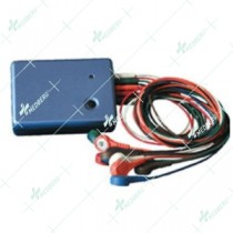 12 Channel Holter ECG Monitoring System