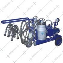 Milking Machine (Trolley Mounted)