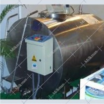 Bulk Milk Cooling Tank (Enclosed Bulk Cooler) 1000 ltrs.