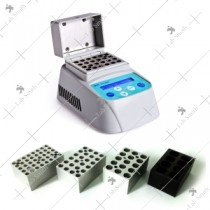 Mini Dry Bath Incubator (Cooling With Thermo Lid)