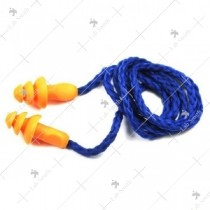 3M 1270 Reusable Corded Ear Plug