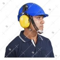 Saviour Helmet Mounted Ear Muffs Universal