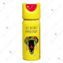 Cobra Pepper Spray