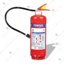 Saviour Fire Extinguisher ABC