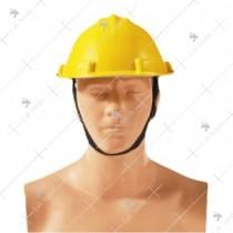 Speed Industrial Helmet [With Head Strap]